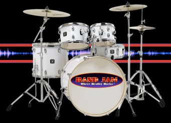 The Starting Drum Kit For Musicians... Now Much Better!