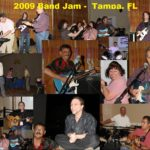 2009 Band Jam Collage - Tampa Convention Center, Tampa, FL at Enterprise Data World!