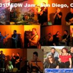 2010 Band Jam Collage - Marriott Marina Ball Room, San Diego, CA at Enterprise Data World!