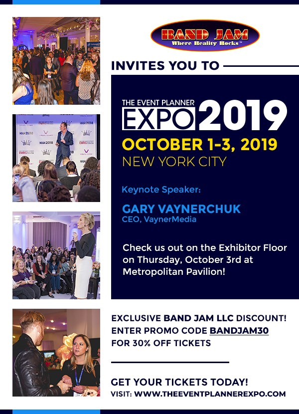 Event Expo 2019 - NYC
